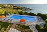 Location vacances Argostoli - Villa Aggelatos Villa 2-3