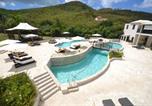 Villages vacances Deshaies - Sugar Ridge Resort Ltd-4