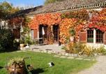 Hôtel Monbazillac - Chambres d'Hôtes La Caline-3