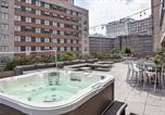 Location vacances New Orleans - Two-Bedroom on Loyola Avenue Apt 611-3