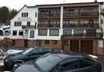 Location vacances Grasellenbach - Pension Zum Berghof-4