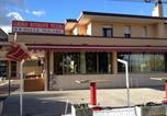 Hôtel Noventa di Piave - Albergo Dalle Nogare-3