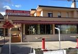 Hôtel Oderzo - Albergo Dalle Nogare-3