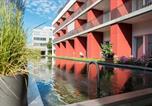 Location vacances Berne - Residenz Senevita Wangenmatt-4