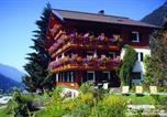 Location vacances Gaschurn - Appart Fernblick-1