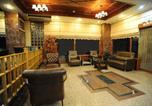 Hôtel Korkutreis - Dogan Royal Hotel-3