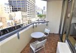 Location vacances Darlinghurst - Darlinghurst Self-Contained Modern One-Bedroom Apartment (49 Oxf)-1