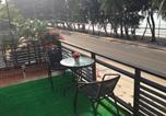 Hôtel Phe - Rayong Sea View Apartment-1