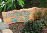 Location vacances Cahuita - Mother Dear Ocean Cottages-4