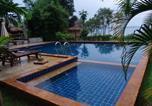 Villages vacances Ko Kut - Bamboo Hideaway Resort-4