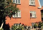 Hôtel Brøndby - Bedandshower-1