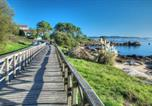 Location vacances Pobra do Caramiñal - Apartamento Illa (N)-4