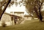 Hôtel Peschiera del Garda - Corte Bertoletta Apartments-2