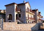 Location vacances Mistra - Meterizi Guesthouse-4