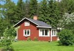 Location vacances Hagfors - Holiday home Södra Skoga Rönningen Ekshärad-2