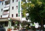 Hôtel Acquappesa - Hotel La Sorgente-3