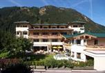 Hôtel Mayrhofen - Hotel St. Georg-4