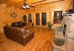 Location vacances Gatlinburg - Creekside Lodge by Majestic Mountain Vacations-3