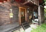 Location vacances Matrei in Osttirol - Almhaus Rainer 2-4