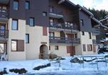 Location vacances Bellentre - Ski & Soleil - Appartements Le Chardonnet-1