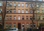 Location vacances Erfurt - Apartment Nicole-2