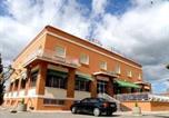 Location vacances Azuelo - Hostal Ezequiel-1