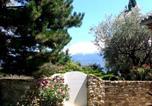 Location vacances Puyméras - Le Mas de la Gloriette-3