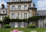 Hôtel La Chapelle-Cécelin - Château La Rametière-4