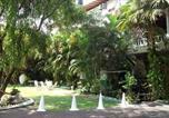 Hôtel Wadduwa - White Haven-3