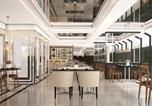 Hôtel ลุมพินี - Surestay Plus Sukhumvit 2-1
