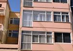 Hôtel Naucalpan - Grupo King Suites - Musset 354-1