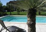 Location vacances Saint-Jean-de-Sauves - Le Chai de Villiers-1