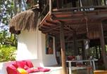 Location vacances Itacaré - Eco Rainforest House-1