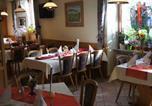 Hôtel Zeltingen-Rachtig - Hotel-Restaurant Ehses-4