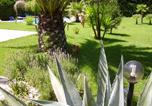 Location vacances Cannole - Villa D'Aluisio-1