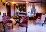 Location vacances Hartebeespoort - Château La Mer Exclusive Guesthouse-4