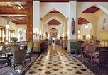 Hôtel Samedan - Badrutt's Palace Hotel-3