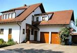 Location vacances Sasbachwalden - Privatzimmer Brigitte und Günther-3