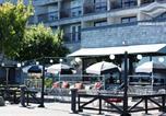 Hôtel Poulsbo - Best Western Plus Silverdale Beach Hotel-2