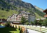 Location vacances Zermatt - Haus Viktoria B - Apartment Nina-1