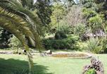 Location vacances Arafo - Casa Bencomo-3