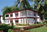 Villages vacances Calangute - Paradise Village Beach Resort-1