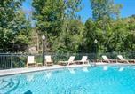 Hôtel Gatlinburg - Old Creek Lodge-2