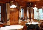 Hôtel Feldthurns - Pension Moarhof-4
