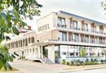 Hôtel Jastrzębia Góra - Hotel Messa-2