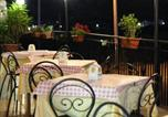 Hôtel Sant'Alessio Siculo - Valle Dagrò-4