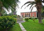 Location vacances Porto Cesareo - Villa in San Cesario Di Lecce-4