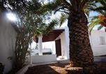 Location vacances Formentera - Viviendas Turísticas Es Jardí de Mitjorn-3