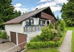 Location vacances Neustadt am Rennsteig - Holiday home Haus Traut 1-2