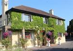 Hôtel Tullamore - Loughnagore House-1